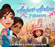 Amber's Airline: 7 Wonders Sammleredition