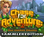 Chase for Adventure 2: Das eiserne Orakel Sammleredition
