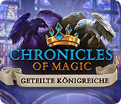 Chronicles of Magic: Geteilte Königreiche