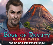 Edge of Reality: Große Taten Sammleredition