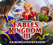 Fables of the Kingdom III Sammleredition