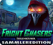 Fright Chasers: Seelenräuber Sammleredition
