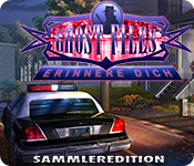 Ghost Files: Erinnere Dich Sammleredition