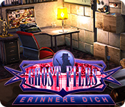 Ghost Files: Erinnere Dich