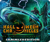Halloween Chronicles: Die Schatulle der Ängste Sammleredition