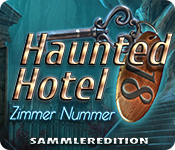 Haunted Hotel: Zimmer Nummer 18 Sammleredition