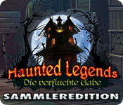 Haunted Legends: Die verfluchte Gabe Sammleredition