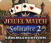 Jewel Match Solitaire 2 Sammleredition