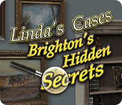 Linda's Cases: Brighton's Hidden Secrets