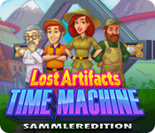 Lost Artifacts: Time Machine Sammleredition