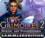 Lost Grimoires 2: Spiegel der Dimensionen Sammleredition