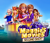 Maggie's Movies: Second Shot