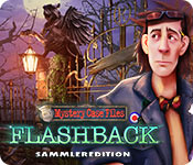 Mystery Case Files: Flashback Sammleredition