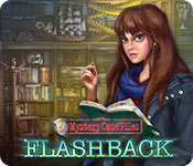 Mystery Case Files: Flashback
