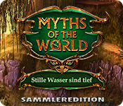 Myths of the World: Stille Wasser sind tief Sammleredition