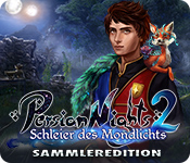 Persian Nights 2: Schleier des Mondlichts Sammleredition