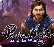 Persian Nights: Sand der Wunder