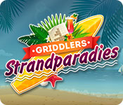 Griddlers: Strandparadies