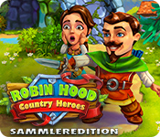 Robin Hood: Country Heroes Sammleredition