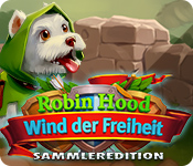 Robin Hood: Wind der Freiheit Sammleredition