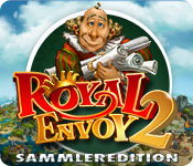 Royal Envoy 2 Sammleredition