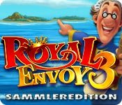 Royal Envoy 3 Sammleredition