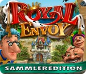 Royal Envoy Sammleredition