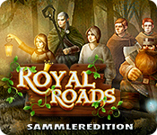Royal Roads: Sammleredition