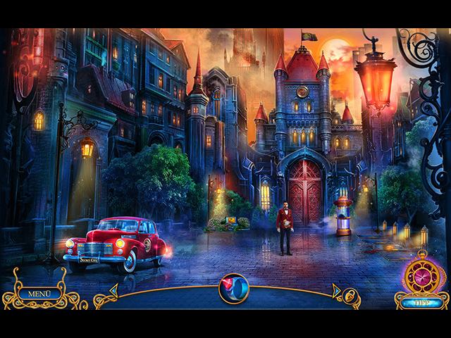 Secret City: Die Kreide des Schicksals Spiele-Download