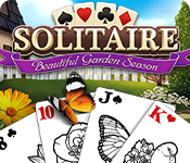 Solitaire: Beautiful Garden Season