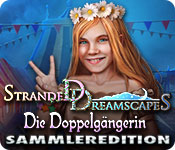 Stranded Dreamscapes: Die Doppelgängerin Sammleredition