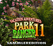 Vacation Adventures: Park Ranger 11 Sammleredition